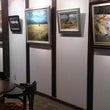 秋の絵画展