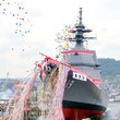 海自の新護衛艦 「 …
