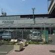 今日は、河内永和駅で…