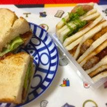 サンドイッチ・リベン…