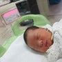 5月生まれの赤ちゃん…