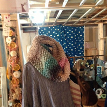Hand Knitt…