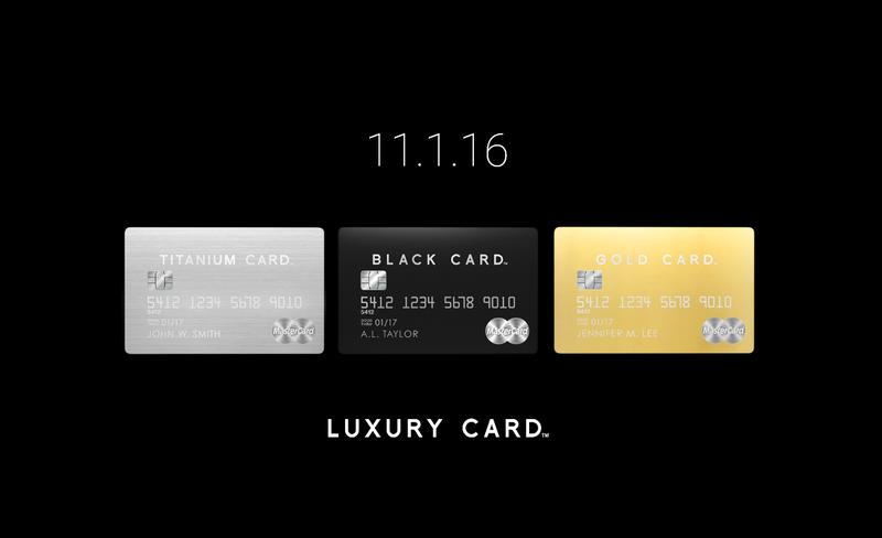 luxury card 201610 1