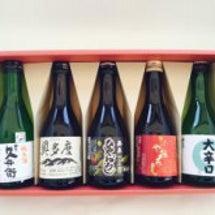 東京地酒「特撰あれこ…