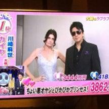 日本テレビ『ダウンタ…