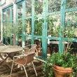 秘密の園ガーデンカフ…