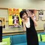 上泉さんのラジオ、飛…