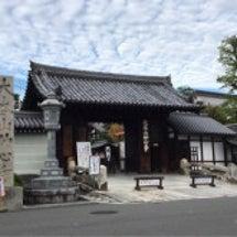 京都 妙心寺で楽しく…