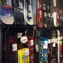 スノーボード用品大量…