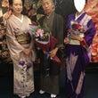 長襦袢トークショー②…