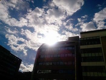 朝活ヨガ新横浜