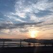 松江で地震(>人<;…