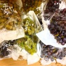 ムッシュの葡萄