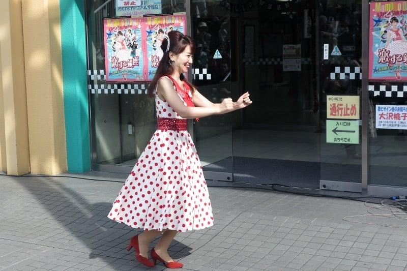 5 大沢桃子さん