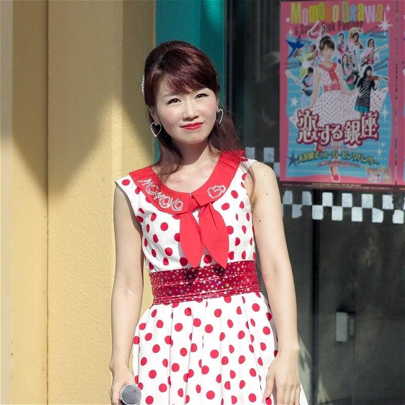 17 大沢桃子さん