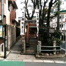 東京板橋 縁切り榎