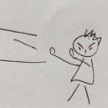 かめはめ波〜!