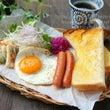朝昼カフェ☆鶏の南蛮…