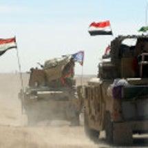 イラク第2の都市モス…