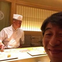 昨日はお寿司、今日は…