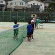1年生でも硬式テニス…