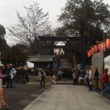 萩津和野、祭り!!!…