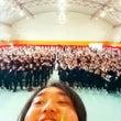 大阪の南中学のみんな…