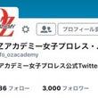 フォロワー3000人