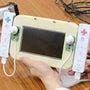 NSw: Wii U…