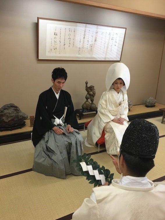 大神神社挙式説明1009