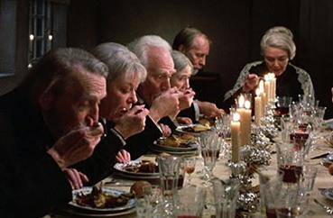 バベットの晩餐会