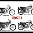 HONDA STOR…