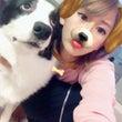 愛犬♡岡井ちゃん