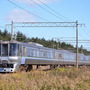 JR北海道785系 …