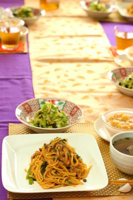柏オーガニック料理教室 マクロビ韓国