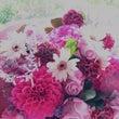 100歳のお祝い花束