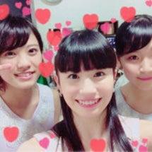 3姉妹。浅倉奈々