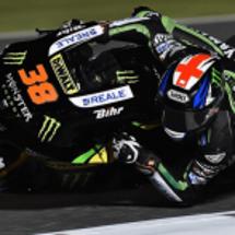MotoGP第15戦…