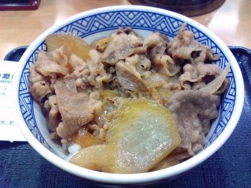 吉野家-牛丼-並-01