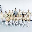 Ballet Cam…