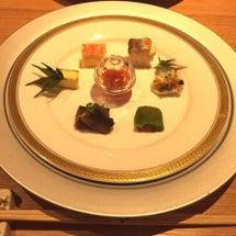♡銀座で日本料理のコ…