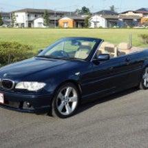 BMW 330ci …