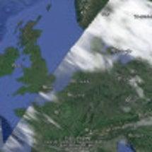 イギリスほぼ全域が超…