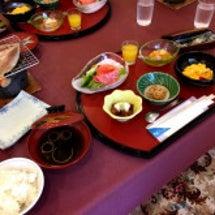 久しぶりの熊野詣・朝…
