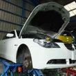 車検整備-BMW 5…