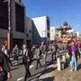 鳥取地方で、