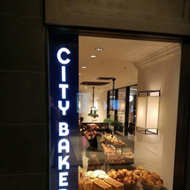 THE CITy B…