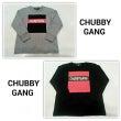 CHUBBY☆新作