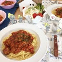 lunch(●´ω`…