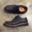 Derby shoe…